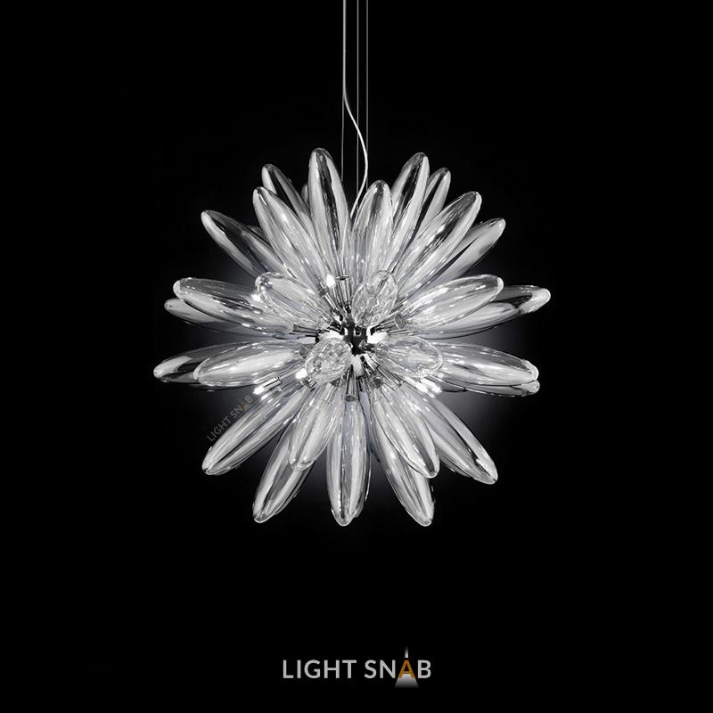 Люстра Carmela 31 лампа. Тип A