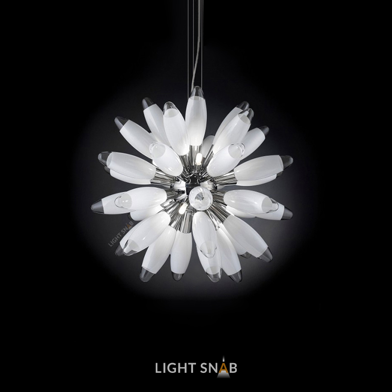 Люстра Carmela 16 ламп. Тип B