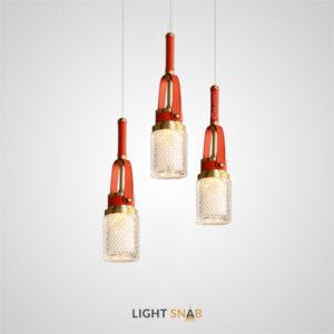 Подвесной светодиодный светильник Chara