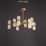 Светодиодная люстра Charlin Ch 8 ламп