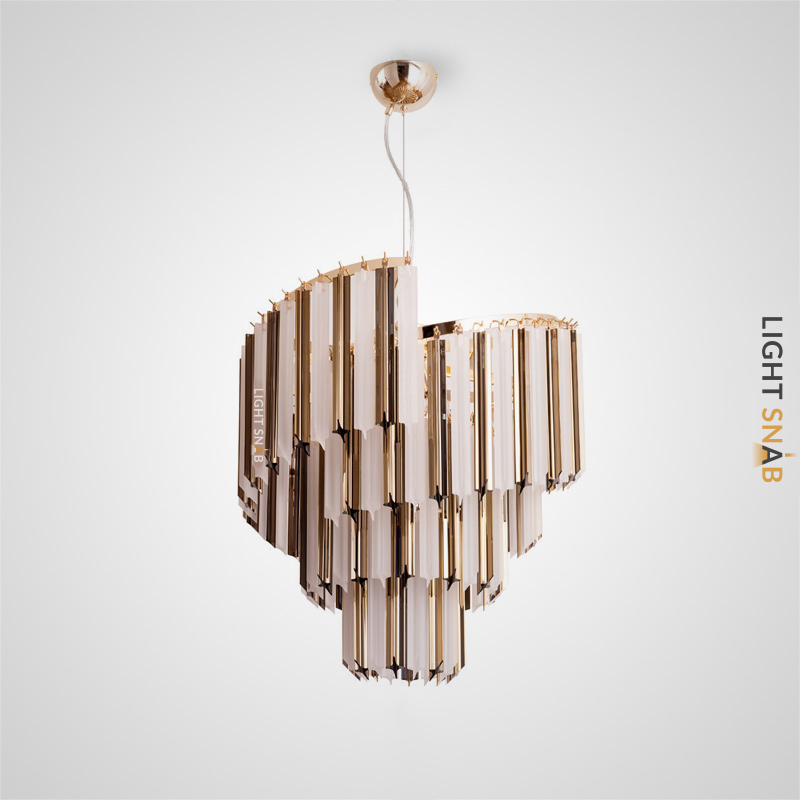 Люстра Compar 7 ламп