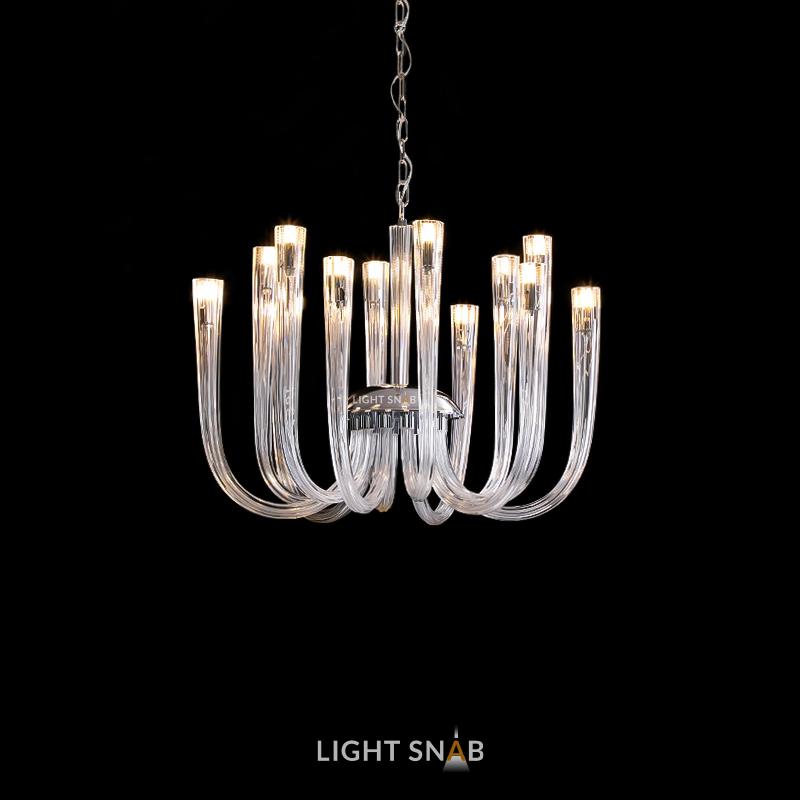 Дизайнерская люстра Concord 12 ламп