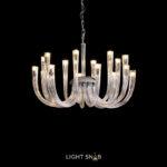 Дизайнерская люстра Concord 16 ламп