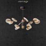 Светодиодная люстра Connect 12 ламп