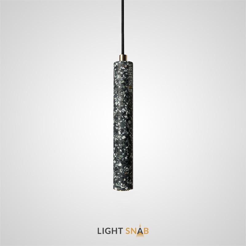 Подвесной светильник Craft цвет черный