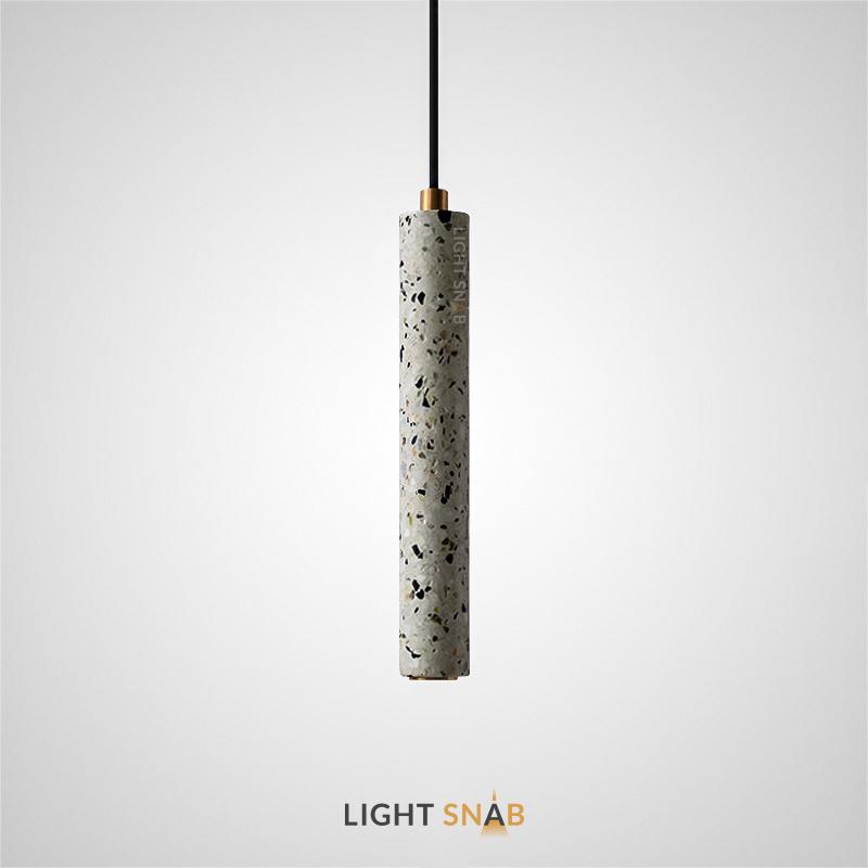 Подвесной светильник Craft цвет белый