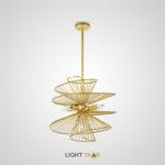 Люстра Daras One 6 ламп