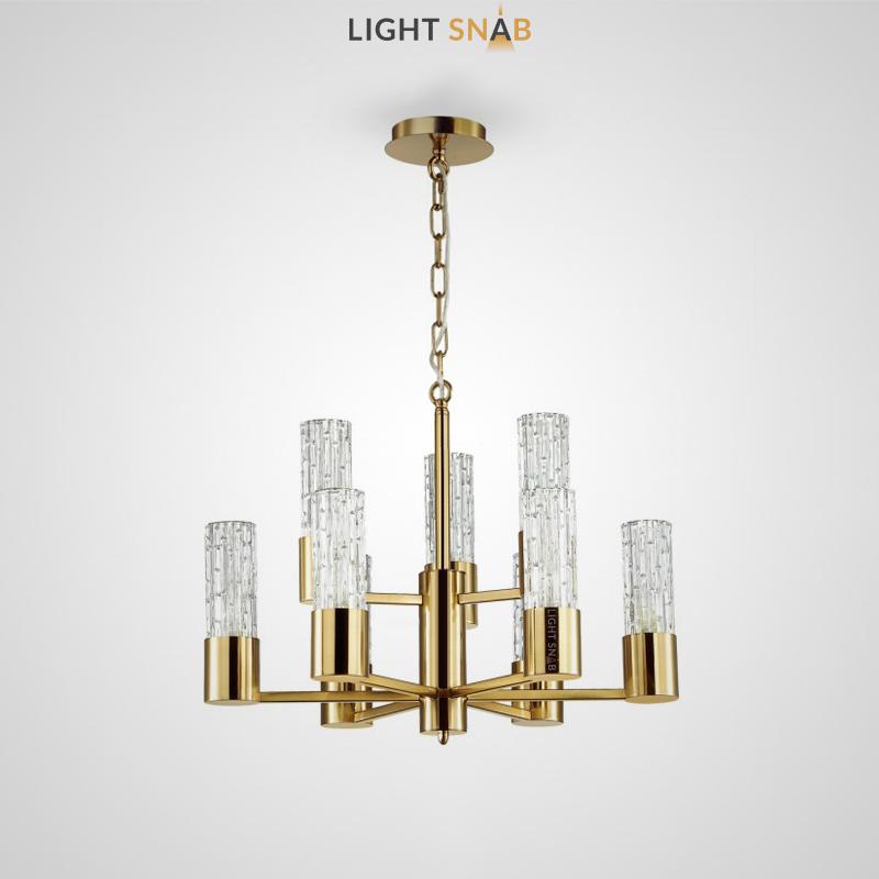 Люстра Faerdag 9 ламп