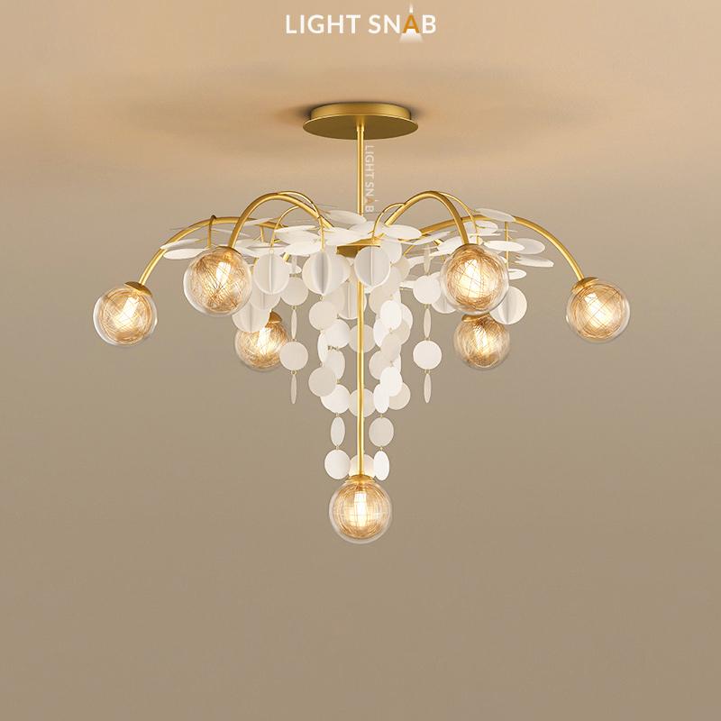 Люстра Felina 7 ламп