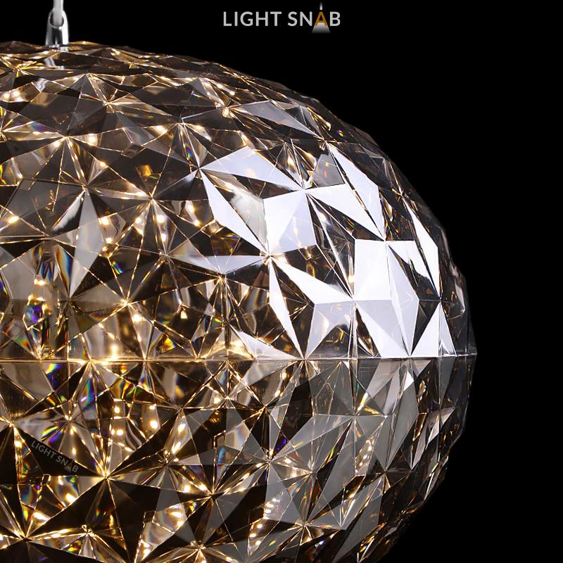 Дизайнерский подвесной светильник Filomena размер L