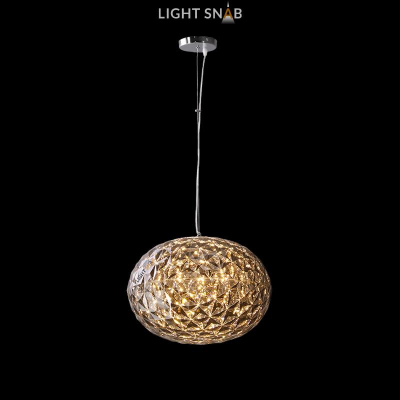 Дизайнерский подвесной светильник Filomena размер S