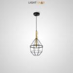 Подвесной светильник Format модель A (подвес)
