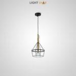 Подвесной светильник Format модель B (подвес)