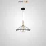 Подвесной светильник Format модель C (подвес)