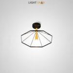 Подвесной светильник Format модель D (потолочная люстра)