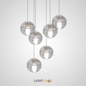 Подвесной светильник Fresh