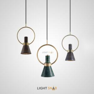 Подвесной светильник Hennan