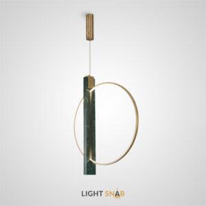 Дизайнерский подвесной светильник Horizon