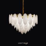Люстра Isidora 21 лампа