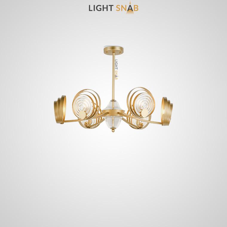 Люстра Istan 6 ламп