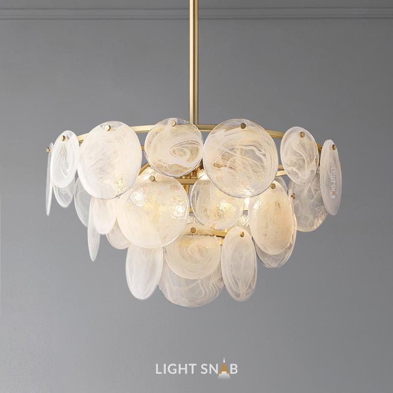 Люстра Jacklyn 8 ламп