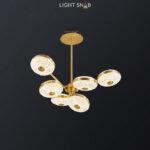 Светодиодная люстра Jina Ch 6 ламп