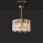 Люстра Laurence 4 лампы