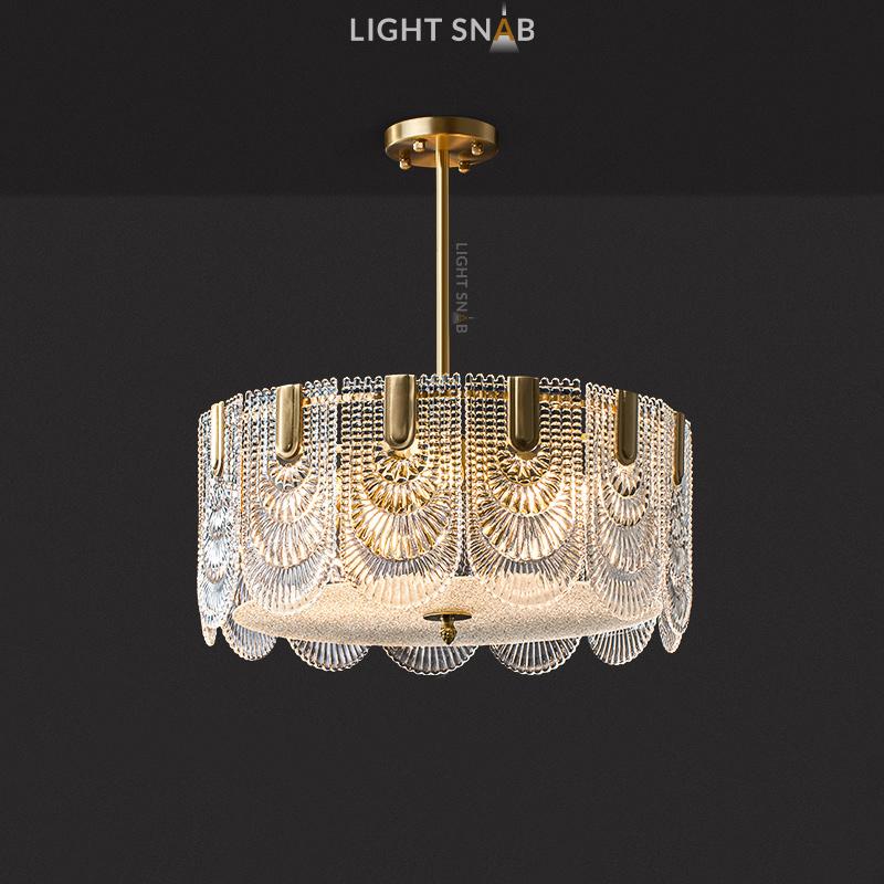 Люстра Laurence 6 ламп