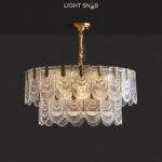 Люстра Laurence 12 ламп