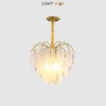 Люстра Lorina 12 ламп