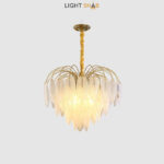 Люстра Lorina 14 ламп