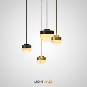 Подвесной светодиодный светильник Maien