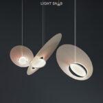 Дизайнерский подвесной светильник Marketa размер M