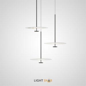 Подвесной светодиодный светильник Matea