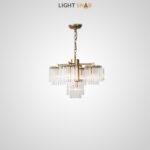 Люстра Meise 5 ламп