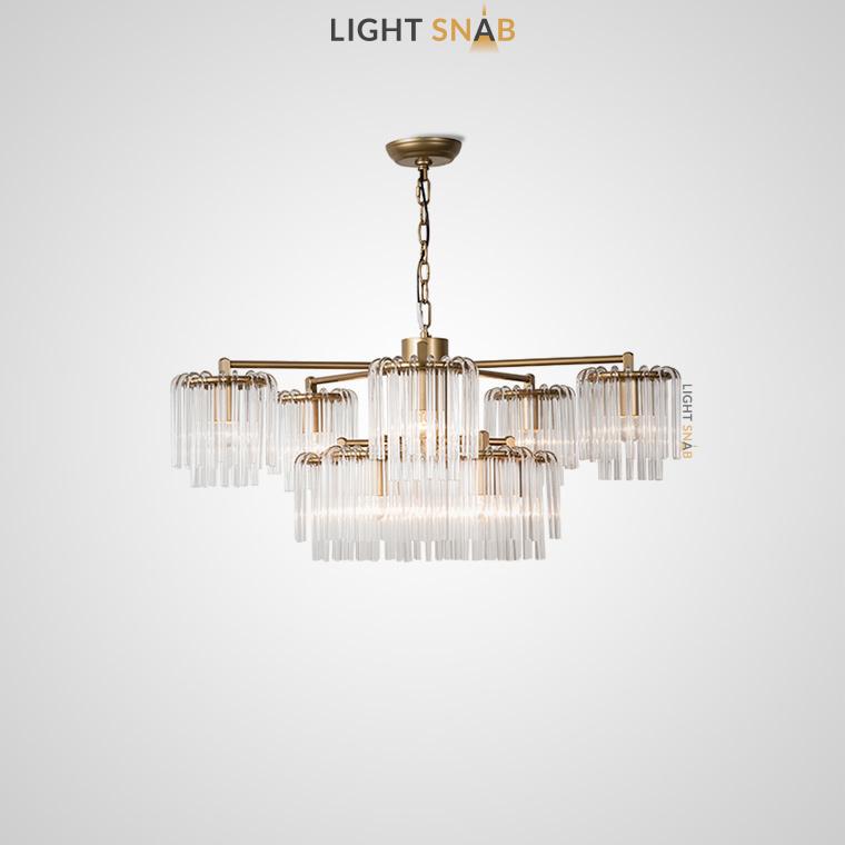 Люстра Meise 10 ламп