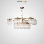 Люстра Meise 12 ламп