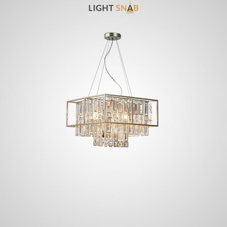 Дизайнерская люстра Midar 5 ламп модель B