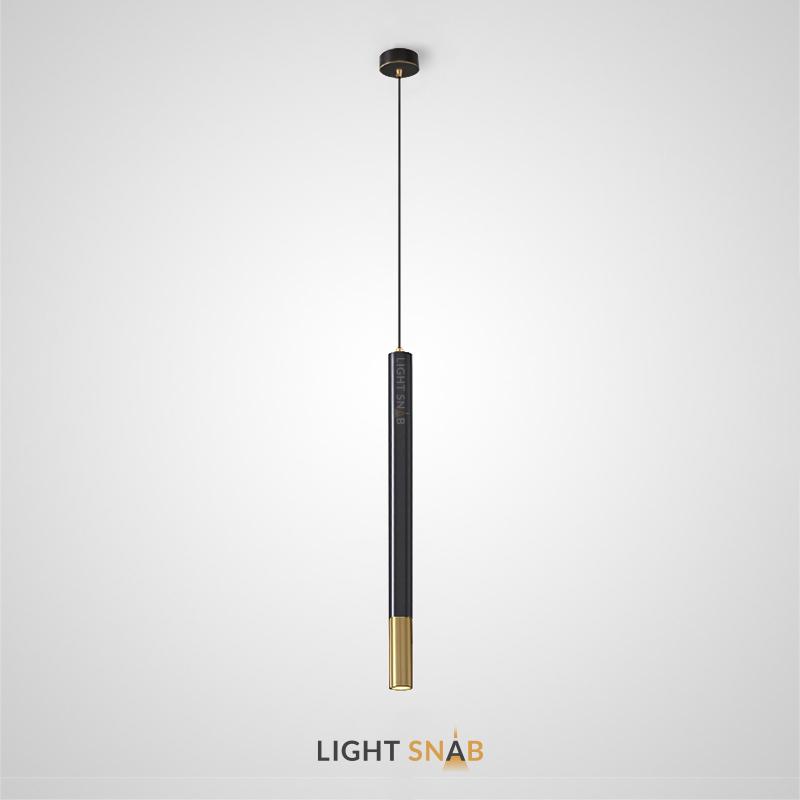 Подвесной светодиодный светильник Minor размер L. 3000K. 3W