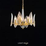 Дизайнерская люстра Niba B 6 ламп