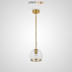 Подвесной светильник Nuazen One