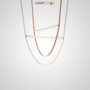 Дизайнерский подвесной светильник Nutta