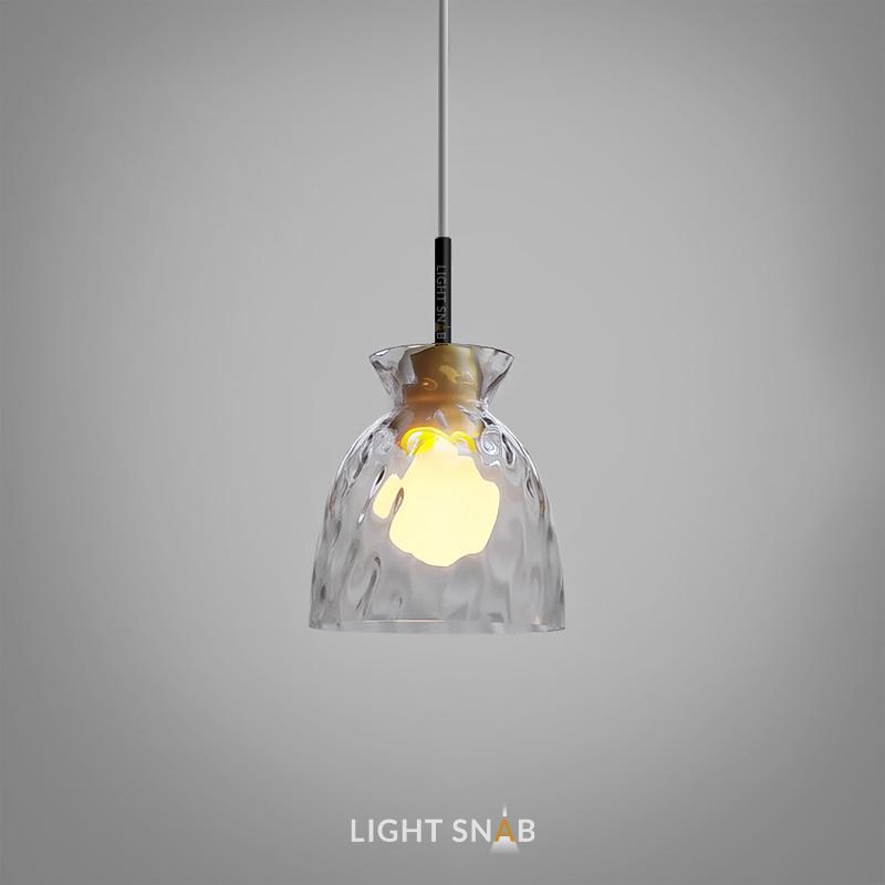 Подвесной светильник Omg Glass тип A