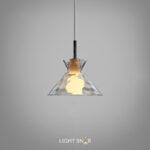 Подвесной светильник Omg Glass тип B