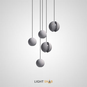 Подвесной светильник Paldis