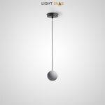 Подвесной светильник Paldis тип A