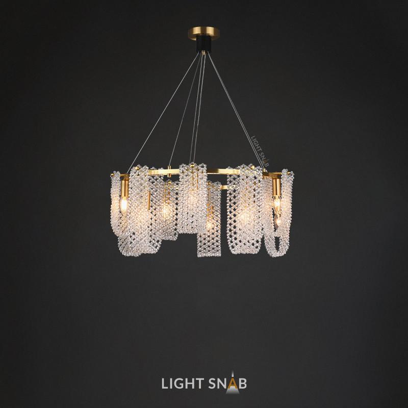 Люстра Palmira Ch 6 ламп