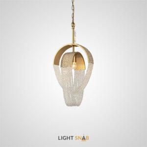 Дизайнерский подвесной светильник Pelagia