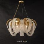 Люстра Pelagia Ch 6 ламп