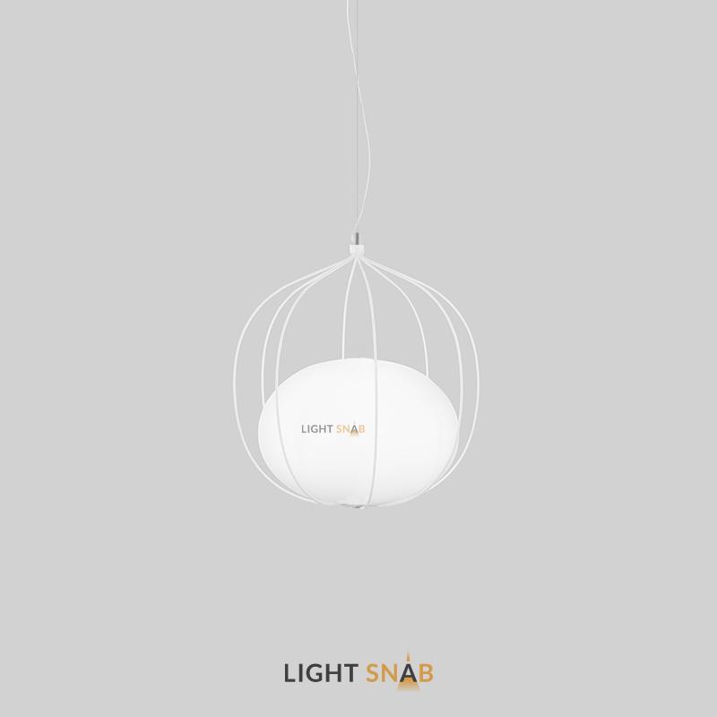 Подвесной светильник Phezalis цвет белый